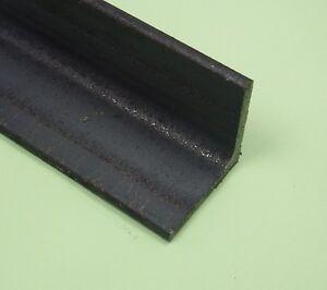 Stahl Winkel S235JR Winkeleisen Eisen Profil 25x25x3mm - Schnittlänge 1m