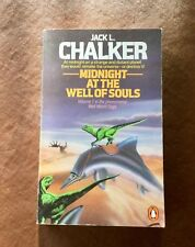 Jack L Chalker. Midnight at the well of souls.