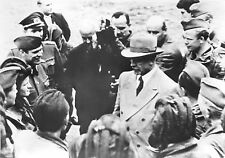Vintage Press Photo 6x8 Aug 14 1961 Herr Walter Ulbricht Council of GDR Berlin