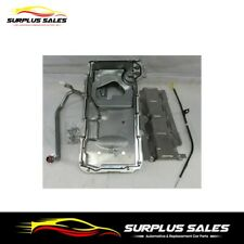 CHEV LS1 LS2 LS3 L76 L98 ENGINE MUSCLECAR OIL PAN INTO TOYOTA LANDCRUISER 4X4