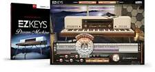 Toontrack EZkeys Dream Machine - Full Version (Serial Download - Digital)