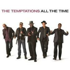 The Temptations - All the Time - New CD Album - Pre Order 4th May