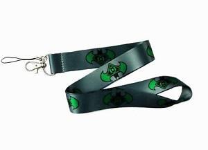 Batman cartoon mobile phone rope long badge camera rope hanging neck lanyard.1