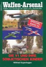 Waffen-Arsenal SP-24: V1 und ihre sowjetischen Kinder