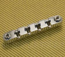 006-0119-100 Gretsch 4-String Bass Adjust-0-matic Bridge Chrome Broadcaster