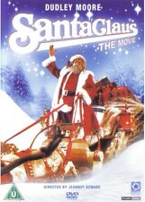 Santa Claus The Movie (DVD, 1985)