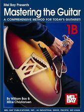 Mastering the Guitar Book 1B