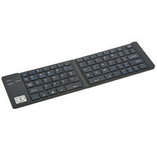 Clavier Bluetooth Pliable iPad iPhone Tablet PC Smartphone iOS Android / QWERTY