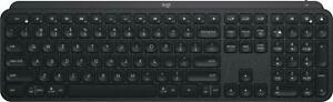 Logitech MX Keys 920-009295 Advanced Wireless Illuminated Keyboard