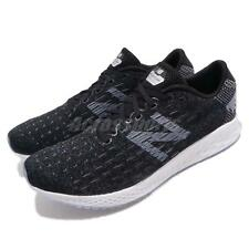 New Balance MZANPBK 2E Wide Black Grey Men Running Shoes Sneakers MZANPBK2E