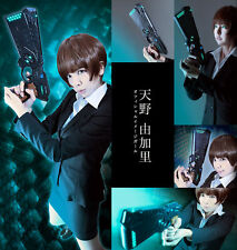 Psycho-Pass PROPLICA Dominator 1/1 Scale Gun Figure Light & Sound Anime cosplay
