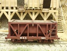 Berkshire Valley Models On3/On30, 1/48 16' Ore Car - #351