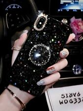 Bling Sparkle Case Cover with Diamond Holder for Samsung Galaxy A51 A71 S20 Plus