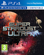Jeux pour Console Sony Entertainment Super Stardust Ultra VR