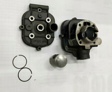 cilndro orginale Franco Morini Motori G30 50 cc completo testa pistone usato