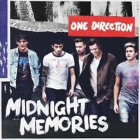 One Direction - Midnight Memories (NEW CD)