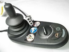 RARE! Jazzy Joystick power chair controller Speed Dial 3 pin D50901.01 CTLDC1461