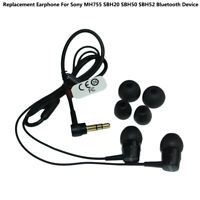 For Sony MH755 Headset Earphone for SBH20 SBH50 SBH52 Bluetooth Device GW