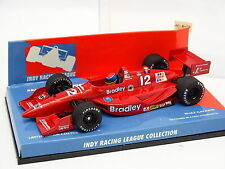 Minichamps 1/43 - Indy Car Racing League Reynard 95 Ford Cosworth Bradley Calkin
