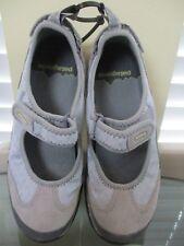 Womens  Patagonia Light Blue Grey Kenosha  Hiking Sandal Shoes SZ 5