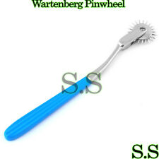 5 Neurological WARTENBERG PINWHEEL/Pin Wheel Blue Color