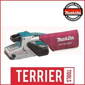 Makita 9404 100mm Belt Sander 240 Volt