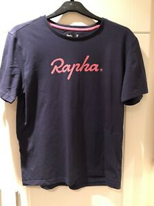 RAPHA  Men's T-Shirt - Size XL