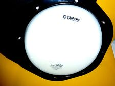 """NEW with Case YAMAHA Practice Pad UX 8"""" Drum Head by REMO"""
