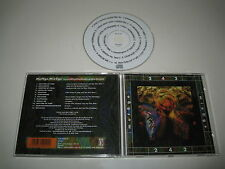 FRONT 242/MUTAGE MIXAGE(RRE/RRE 20 CD)CD ALBUM