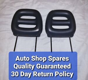 Daihatsu Charade '92 Front Seat Headrest Pair