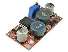 XL6009 DC-DC Constant Voltage Power Supply Step Up Down Automatic Buck Boost, UK