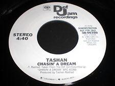 Tashan: Chasin' A Dream / (Same) 45