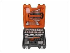 Bahco S106 106pce 1/4in and 1/2in Drive Socket Set