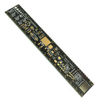 15cm PCB Ruler Resistor Capacitor Chip IC SMD Diode Transistor Package new