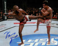 Jon Jones Autographed Signed UFC 8x10 Photo REPRINT