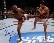 Jon Jones Autographed Signed UFC 8x10 Photo REPRINT