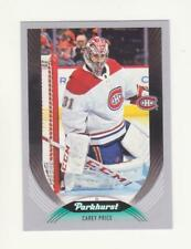2020-21 UD -- Parkhurst Silver Parallel Cards -- Pick From List (20-21)
