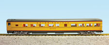 """USA Trains G Scale R31050 UP """"City of Los Angeles"""" Observation Passenger Car NEW"""