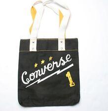 Converse Graphic Simple Tote Bag (Black)