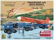 1/32 Scale Renwal Teracruzer w/Mace Missile model kit