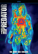 The Predator [New DVD] Dolby, Subtitled, Widescreen