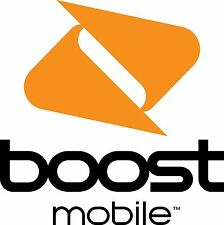 BOOST MOBILE SPRINT USA PREMIUM FACTORY UNLOCK SERVICE IPHONE 7 7 Plus + CODE
