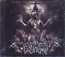 Belphegor - Conjuring The Dead CD