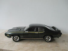 Modellauto ERTL PONTIAC GTO 1969 The Judge Muscle Car Maßstab 1:18 ohne OVP
