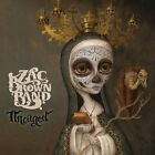 Zac Brown Band: Uncaged: (CD)