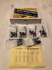 AUS 450cc HIGH FLOW Racing Fuel Injectors FORD Mustang V6 2011-13 3.7L