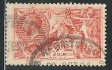Great Britain Sc 174a Used fvf