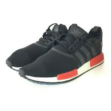 Adidas NMD-R1 Bred Originals BB1969 42-17873-0-04 Size 18 Sneakers E0899958