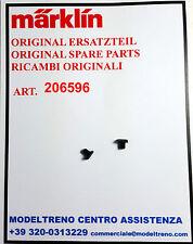 MARKLIN 206596 RESPINGENTI (2 PZ.) - PUFFER (2 St.)  37090
