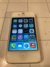 used working - Apple iPhone 4s - 64GB - White (ATT)